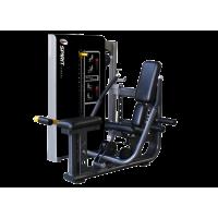 Жим от груди/гребная тяга DWS101-U2 от Spirit Fitness