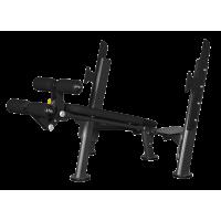 Скамья для жима с отрицательным наклоном AFB103 от Spirit Fitness