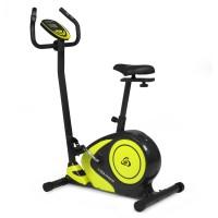 Велотренажер электромагнитный Diamond Fitness X-Silver EL